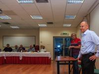Уникальный международный курс для стоматологов c ACLS курсом проведен в Медицинском центре Западной Галилеи в Нагарии